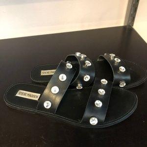 Steve Madden Jessy Flat Sandal